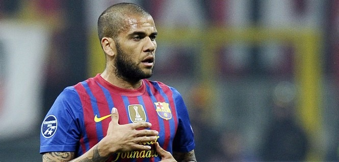Mercato - Dani Alves vers la Serie A ?