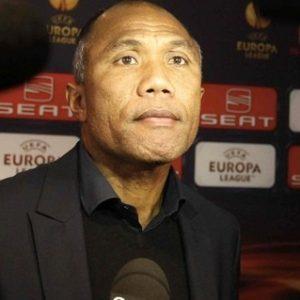 PSG - Antoine Kombouaré «Je suis très heureux»