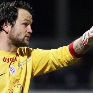 Ligue1 – Geoffrey Jourdren forfait pour MHSC - PSG