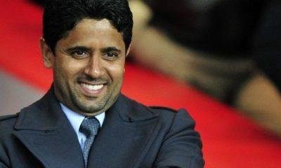 Al-Khelaïfi : «Je promets un grand PSG»