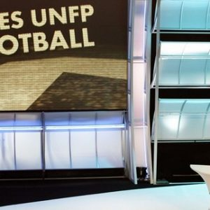 Trophée UNFP, Blanc récompensé, le seul du PSG,Marquinhos boudé.