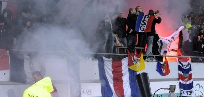 Lorient - PSG : arrêté et annulations de billets