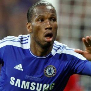 LDC - Drogba arrête sa carrière de joueur et rejoint Guus Hiddink sur le banc de Chelsea