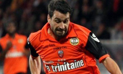 Lorient préfère jouer Paris que Dijon