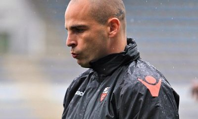 Janot : «Notre préoccupation, c'est Lorient»