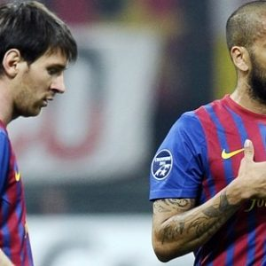 Mercato - Dani Alves au PSG ? Luis Enrique n'affirme rien