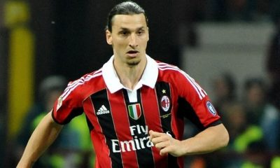 Ibrahimovic annonce qu'il va rester à Milan