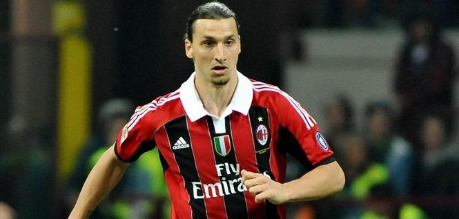 Ibrahimovic « Je regarde le championnat italien à la télé »