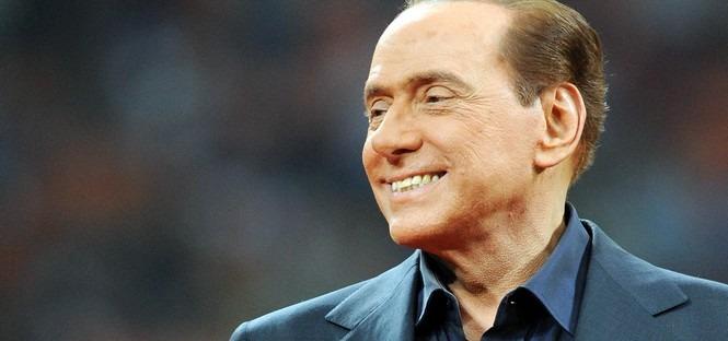 Berlusconi : « J'ai eu mal au coeur »