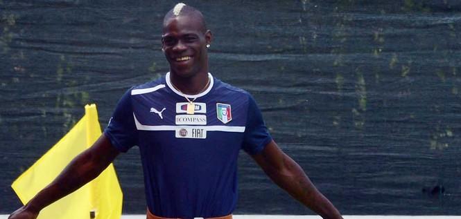 Vidéo : Balotelli-Motta, Round 2 !