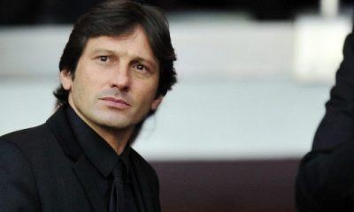 Leonardo : « Valence, un match difficile »