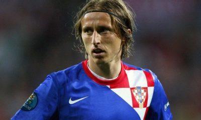 Offensive du PSG pour Modric ?