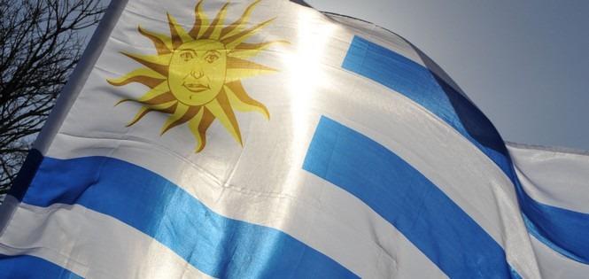 L'Uruguay bat le Pérou sans Lugano