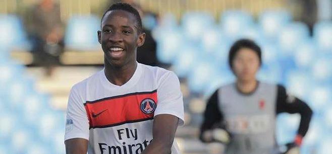 Officiel : Dembelé a signé à Fulham