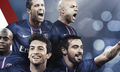 Les wallpapers officiels des Parisiens