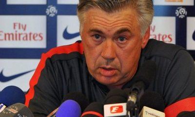 Sakho, David Villa...Ancelotti fait le point !