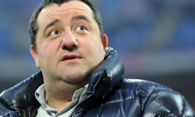 Mino Raiola travaillerait en coulisse sur un retour d'Ibrahimovic au Milan AC, selon Leggo