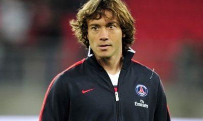 Lugano le répète, il veut rester au PSG