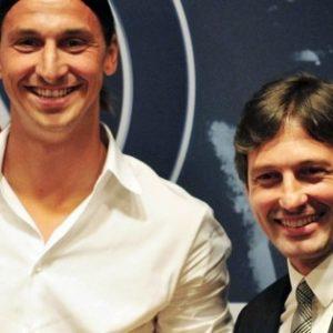 PSG - Al-Khelaïfi dévoile ce qu'il pense de Zlatan Ibrahimovic et l'incident à Bordeaux