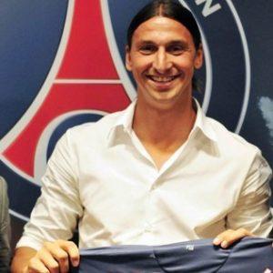 Zlatan Ibrahimovic n'était pas la priorité de Leonardo, mais Gonzalo Higuain