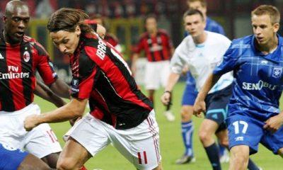 Ibra au PSG, la Ligue 1 n'en revient pas