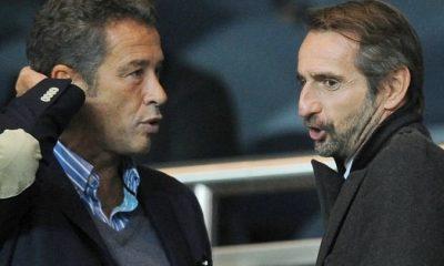 Un « abruti » peut gérer le PSG selon Dayan