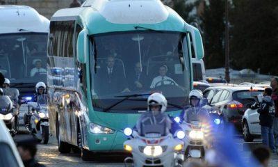 Le PSG s'offre un bus personnalisé !