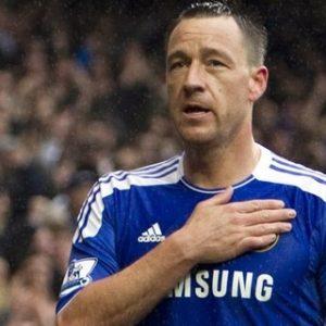 Chelsea / PSG - John Terry annonce son forfait sur Instagram