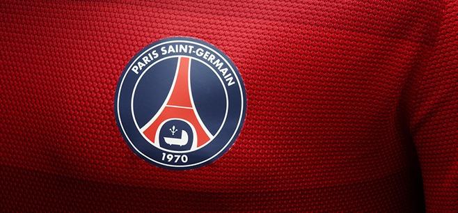 Le nouveau maillot du PSG présenté ce soir !