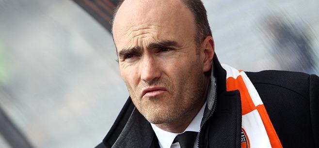 Lorient / PSG - Féry : Si Guerreiro était Parisien, le pénalty aurait été sifflé