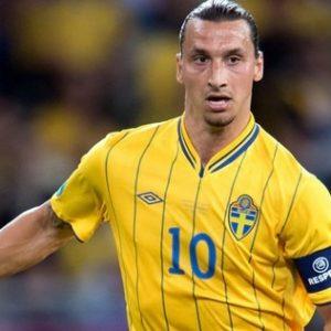 Internationaux - Ibrahimovic titulaire avec la Suède, qui compte sur lui