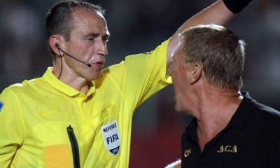 Alex Dupont suspendu contre le PSG