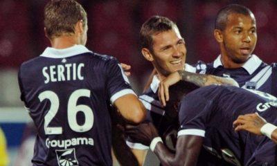 Bordeaux veut profiter d'un PSG en rodage