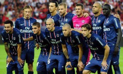Bastia - PSG : Les compos probables