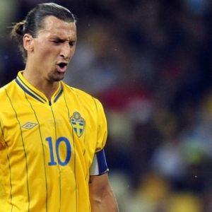 """Zlatan Ibrahimovic """"Il m'était impossible de bouger"""", """"on verra comment je me sentirai demain"""""""