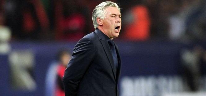 Ancelotti: «Je ne suis pas autoritaire»