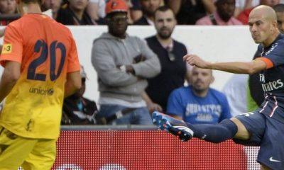 Retrouver le Barça, ça ferait plaisir à Jallet