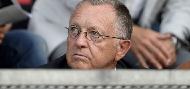 "Aulas continue dans la provocation, ""on enverra la Youth League"" et discute encore l'arbitrage !"