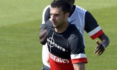 Thiago Motta incertain face à Kiev