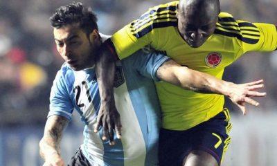 Lavezzi titulaire face au Paraguay ?