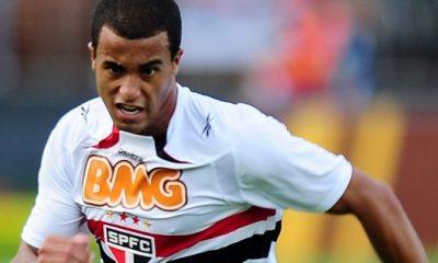 São Paulo ne retiendra pas Lucas