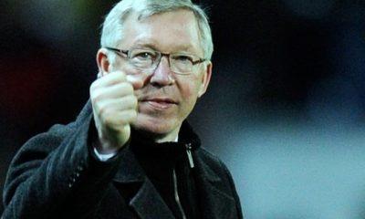 Ferguson a la rage envers le PSG