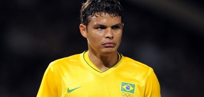 Le Brésil de T.Silva accroché par la Russie