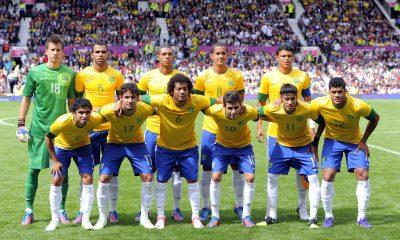 J. Jesus: «Jouer avec T. Silva, un rêve»