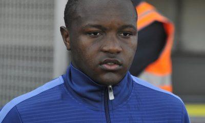 EDF : Ongenda appelé en U18 !