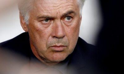 Ancelotti : « Priorité au marché français »