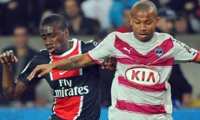 PSG - FCGB : les équipes probables