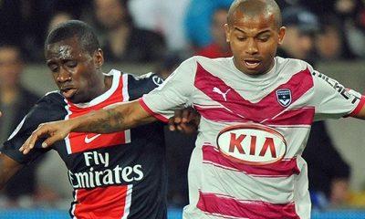 Le PSG, une belle équipe et un tremplin pour Bordeaux