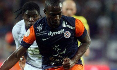 Montpellier accroché par Toulouse
