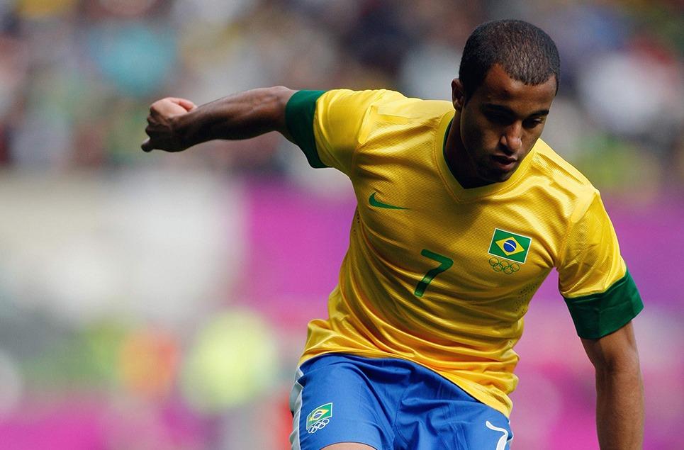 Le Brésil ne brille pas, Lucas non plus